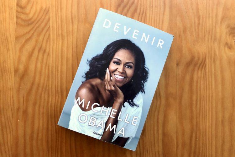 Devenir Michelle Obama en quête de sens