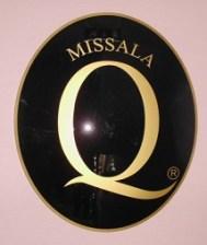 Quality Missala logo