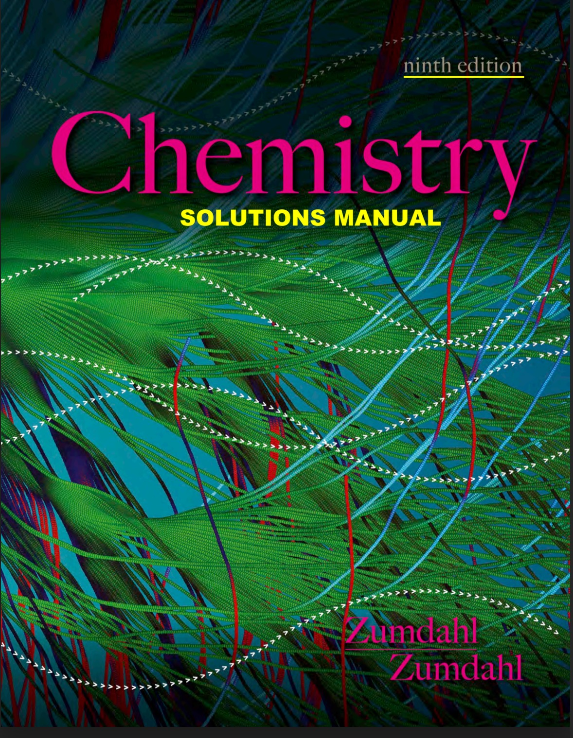 Solution Of General Chemistry Chemists Library Aabu
