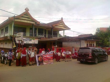 Bangga, Kabupaten Maros Meraih Piala ADIPURA 2013