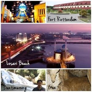 Selalu Ada Rindu untuk Kembali ke Makassar