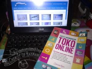 Membangun Toko Online, Why Not?