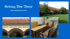 Gedung Don Bosco