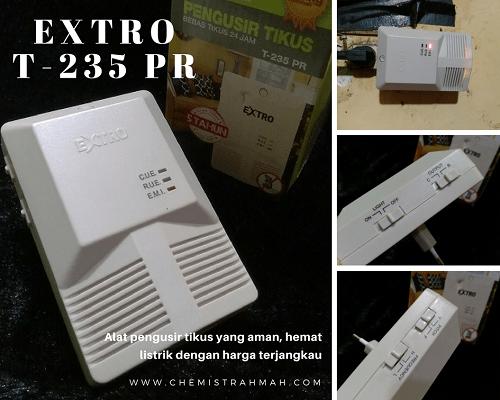 EXTRO T-235 PR