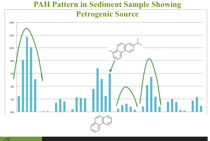 PAH Pattern