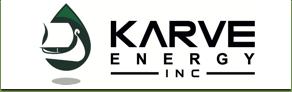 Logo: Karve Energy
