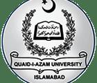 Quaid e Azam University Islamabad Logo