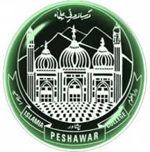 Islamia College University Peshawar
