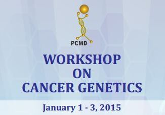 Workshop on Cancer Genetics