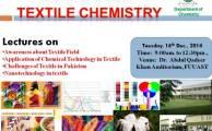 Seminar on Textile Chemistry