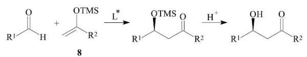 aldol reaction 13