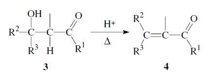 aldol reaction 5