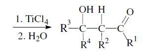 aldol reaction 8
