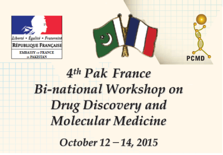 4th Pak-France Bi-National Workshop