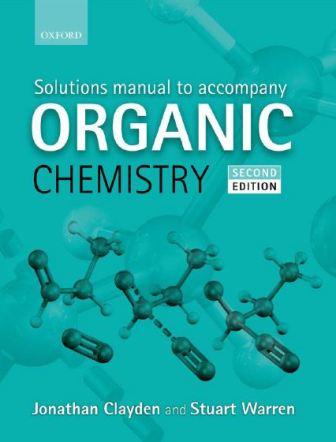 Organic file pdf clayden chemistry