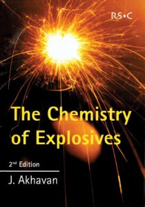 The Chemistry of Explosives second edition