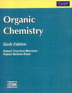 Pdf 6th edition bruice organic chemistry