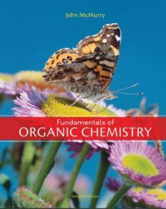 Fundamentals of Organic Chemistry 7e John McMurry