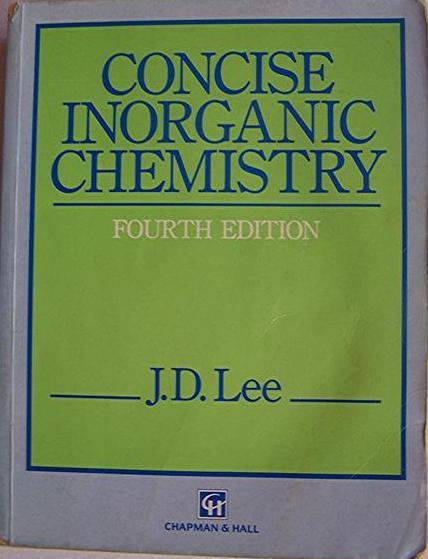 Chemical Principles Atkins 5th Edition Pdf