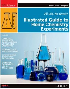 Chemical Demonstrations Lab Manuals and Handbooks for
