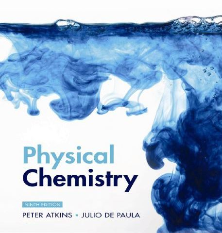 Peter Atkins Physical Chemistry Pdf