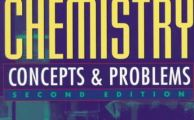 CHEMISTRY Concepts and Problems 2nd Edition by Clifford C. Houk and Richard Post