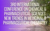 Conference on Chemical & Pharmaceutical Sciences