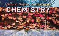 General, Organic and Biological Chemistry 6th edition By H. Stephen Stoker