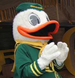UO Duck