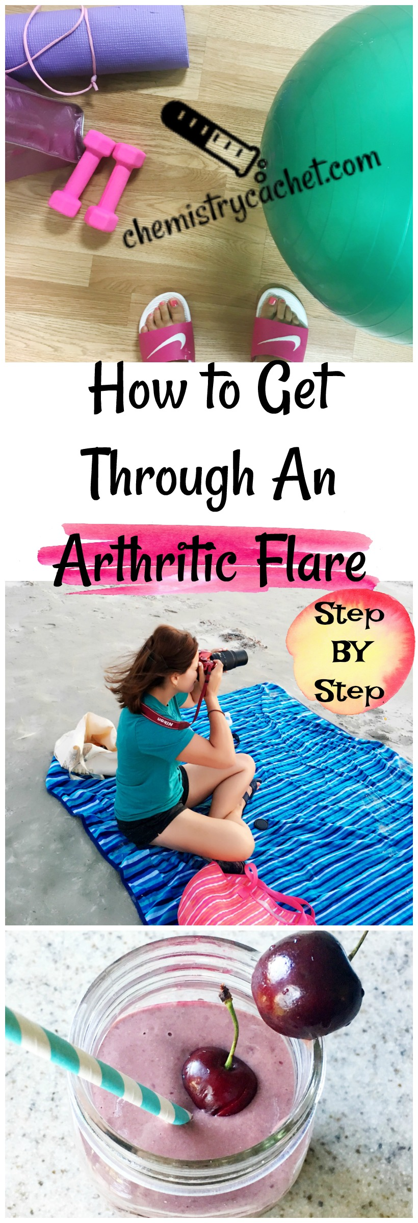How to get through an arthritic flare step by step from a 20 year veteran of rheumatoid arthritis on chemistrycachet.com