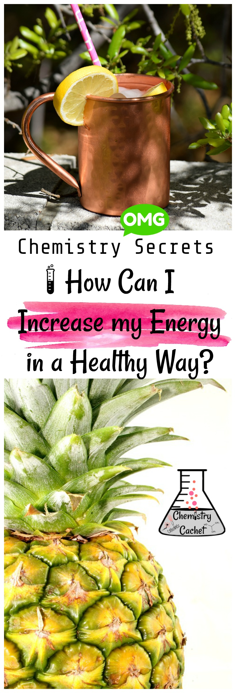 Chemistry Secrets How Can I Increase my Energy in a Healthy Way The best proven secrets for increasing energy! on chemistrycachet.com