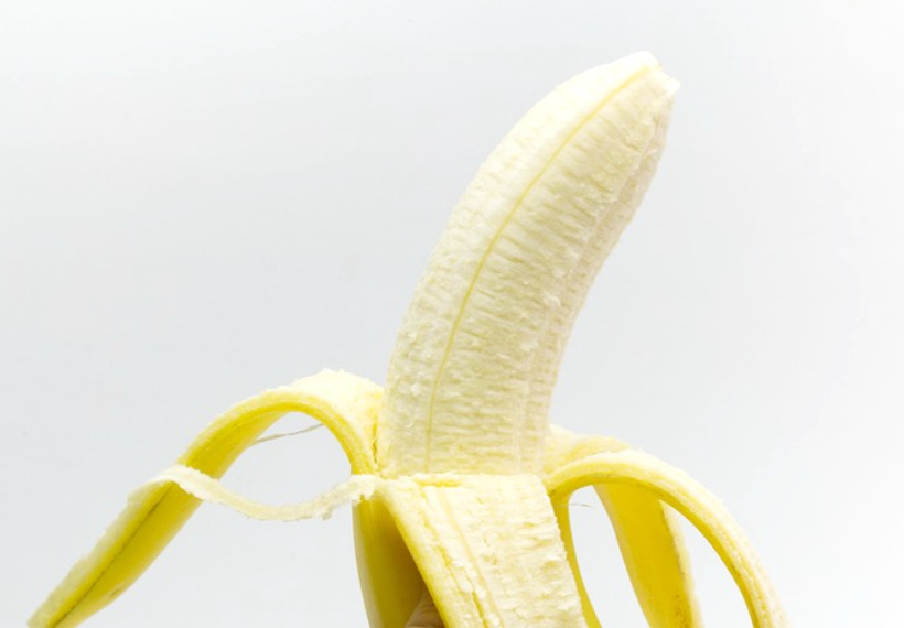 benefical chemicals in banana peels