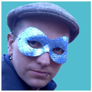 john-mask