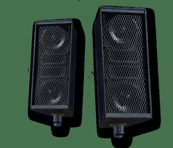 gondron speaker systems