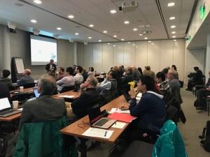 Liquid Interfaces workshop 2019 110