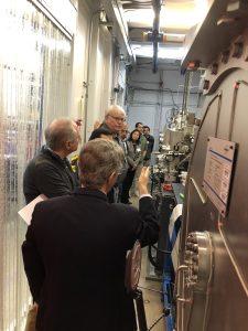 Liquid Interfaces workshop 2019 8