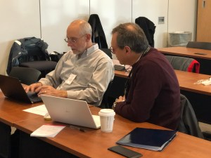 Liquid Interfaces workshop 2019 18