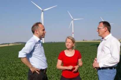 02072015 Windpark Woelkisch