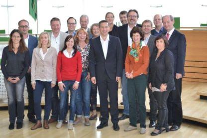 11092014 die SPD Fraktion des 6. saechsischen Landtages