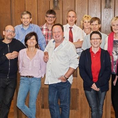 SPD-Fraktion im Chemnitzer Stadtrat