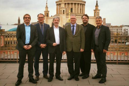 2015-11-16-mit Thomas Baum im Brandenburger Landtag