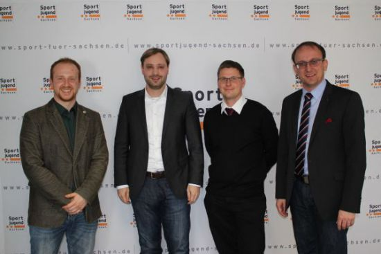 Gespraech SJS mit CDU und SPD