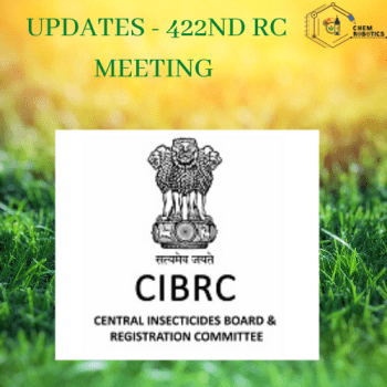 422 RC Meeting Updates