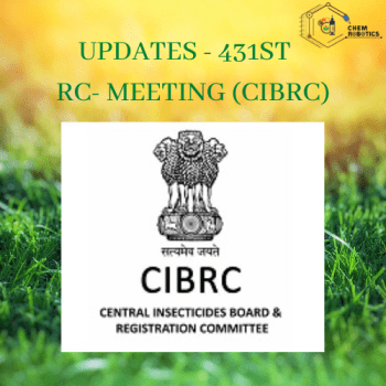 431st RC Meeting