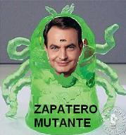 zapatero-mutante