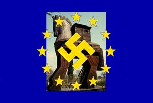 europa nazi copy