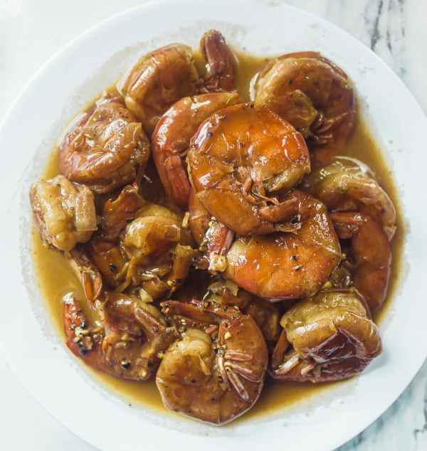 new orleans bbq shrimp recipes