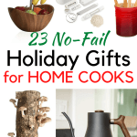 23 Kitchen Gift Ideas for the Home Chef or Beginner Cook | Chenée Today
