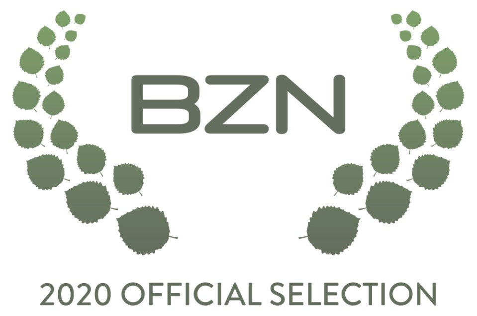 BZN Logo 2020 Official Selection