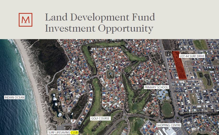 The Connection – Issue 21: Land Development Fund Investment Opportunity